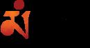 A mantra logo